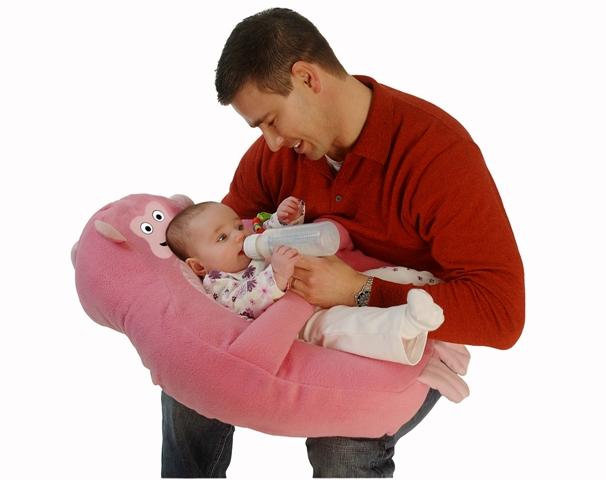 Daddys Design - feeding time