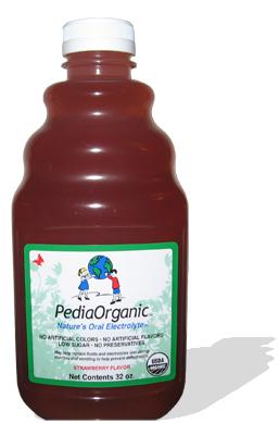 pediaorganic bottle pic