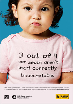 Unacceptable Poster