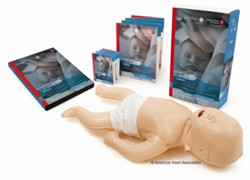 Infant CPR kit