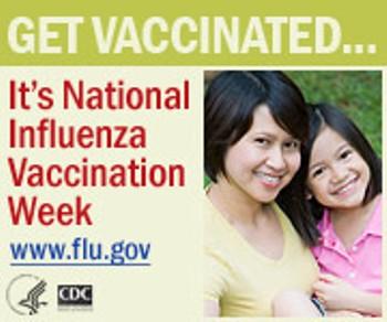National Flu Week