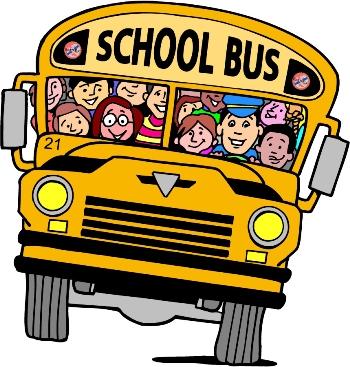 Schoolbus safety