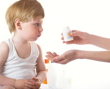 Kids and Antibiotics