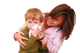 the Common Mold Allergy