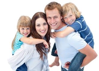 Restoring parenting joy