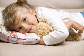 Stress Reduction for Children