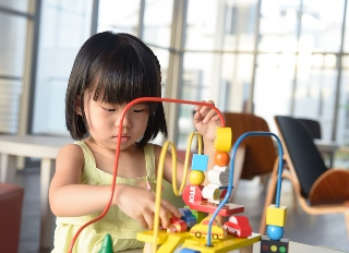 Autism and Child Motor Skills Development