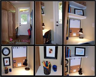 Homework Desk2
