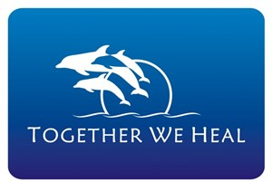 Together We Heal logo