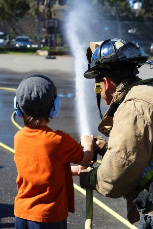 Teach-kids-fire-and-water-safety