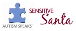 autism-speaks-sensitive-santa logo