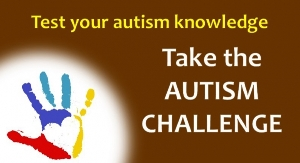 The autism challenge - small
