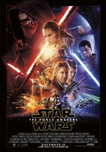 Star Wars Force Awakens Poster-extracrop