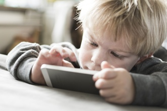 Technology-transitions-and-toddlers