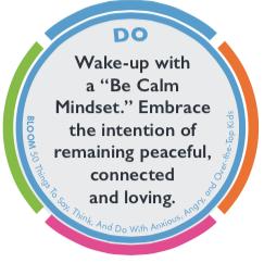 Calm-Mindset