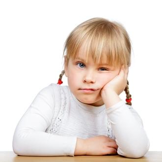 Boredom and child development